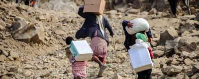 ООН: в 2021 году человечеству грозит тяжелейший гуманитарный кризис