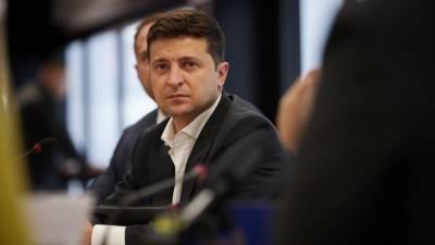 Зеленский пообещал отсутствие строгого карантина в декабре на Украине