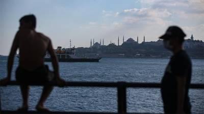 В Турции подтвердили задержание россиян за несанкционированную съемку