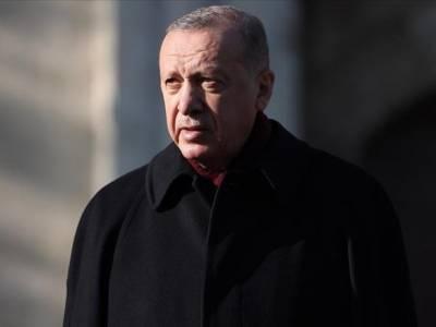 Франция потеряла доверие в качестве посредника по Карабаху — Эрдоган