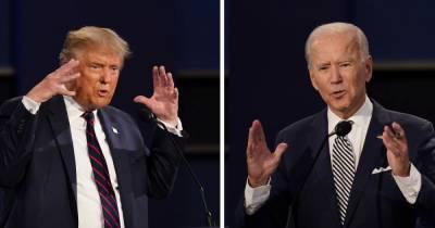 Снова отказ: в Неваде суд отклонил иск о признании победы Трампа на выборах