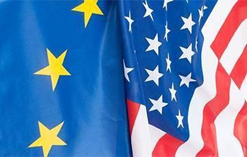 Потери для белорусских властей от разрыва отношений с ЕС и США будут рекордные