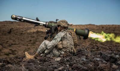 Украина ожидает поставок оружия из США после прихода администрации Байдена