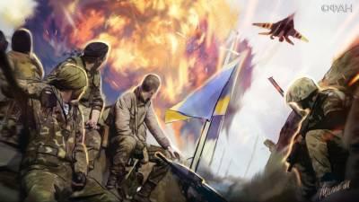 Украине не помогут американские Javelin и турецкие БПЛА в случае нападения на Донбасс