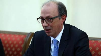 Глава МИД Армении отправится во Францию с рабочим визитом