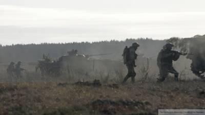 Украина останется «гнездом агрессии» против России при Байдене