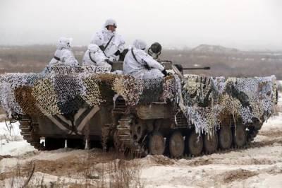 Чешский аналитик Пршигода назвал единственное условие, при котором армия Украины может пойти в наступление на ДНР и ЛНР