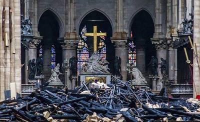 Le Figaro (Франция): радио «Франс Интер» отказалось от рекламы организации «Благотворительные дела на Востоке» из-за слова «христианский»