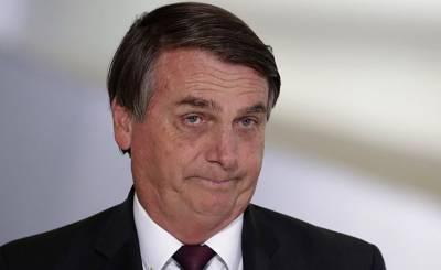 Estadão: Бразилия разрывается между США и Китаем