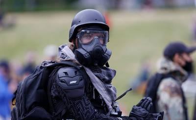 The Washington Post (США): пока протесты расползаются по малым городам США, праворадикалы угрожают в ответ оружием и постами в Интернете
