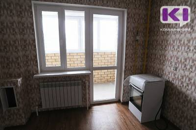 Чтобы накопить на квартиру, семье из Коми потребуется 4 года