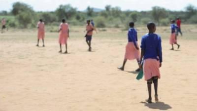 «Девочки рождаются для того, чтобы люди могли кушать»: подросток дважды вышла замуж за один месяц