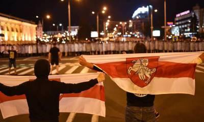 Белорусов призывают выйти на общенациональную забастовку
