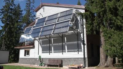 Ученые из России опередили Илона Маска и создали энергонезависимый дом.