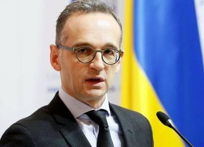 Глава МИД Германии в Украине планирует встречу с Зеленским: детали