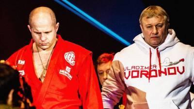 Тренер Емельяненко умер из-за коронавируса