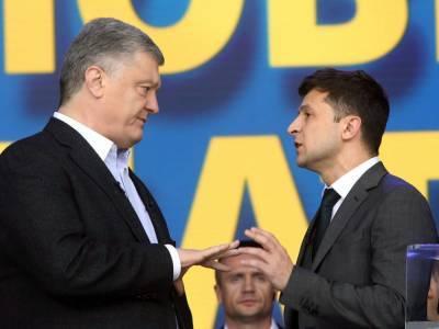 У Порошенко почти договорились о публичной встрече с Зеленским - СМИ