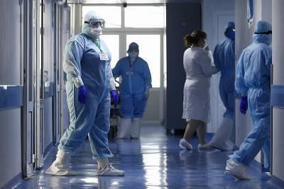 В Краснодарском крае скончались три пациента с диагнозом COVID-19