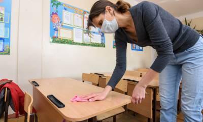 В Карелии школам не хватает денег на санобработку классов