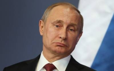 В Кремле отрицают, что Путин обещал Конте создать комиссию по Навальному