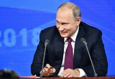 Путин заявил, что экономика России начала восстанавливаться с июня