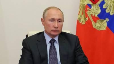 «Эксперты говорят, что кризисный этап позади»: Владимир Путин заявил о начале восстановления экономики России в июне