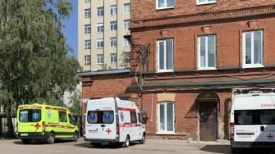78-летний пациент умер от коронавируса в Пензенской области