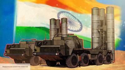 В Индии опасаются, что С-400 может оказаться троянским конем Китая
