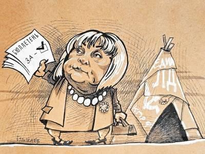 Памфилова: Выборы будут честными только если наблюдатели дежурят по ночам