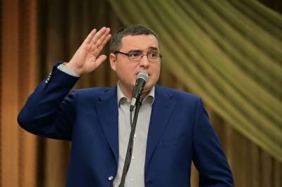 Ренато Усатый объявлен в розыск Интерполом