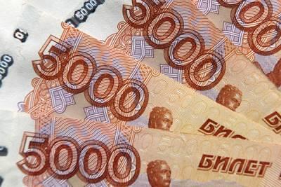 На пособия по безработице выделили еще 35 миллиардов рублей