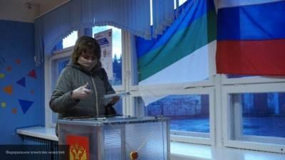 Общественная палата проверила сообщения о нарушениях на досрочных выборах