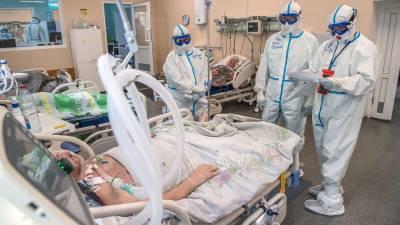 Еще 900 пациентов вылечились от COVID-19 в Москве