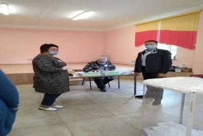 Член Общественной палаты РФ оценил ход выборов Тульской области