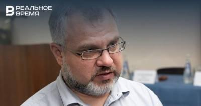 Антон Лукаш рассказал о блогерах и фейках на выборах