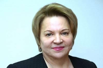 Любовь Попова: «Независимые общественные наблюдатели, которые работают на избирательных участках, отмечают, что голосование идет очень активно»
