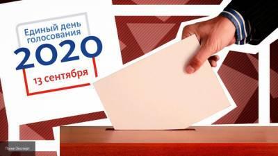 Памфилова заявила о максимальной прозрачности единого дня голосования