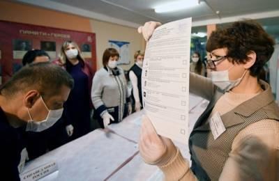 Более 80% мандатов в Заксобрании ЯНАО вновь достаются единороссам