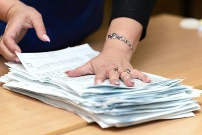 """""""Единороссы"""" получили большинство мандатов на выборах в Тульской области"""