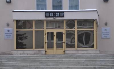 На выборах в областную думу воронежские единороссы проиграли только один округ