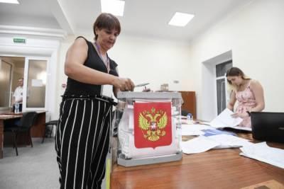 Единороссы лидируют на муниципальных выборах в большинстве регионов СЗФО