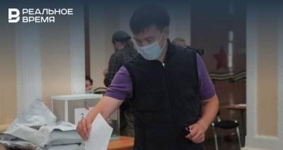 В ЦИК Татарстана озвучили предварительные результаты выборов в Казгордуму