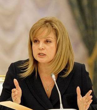 Элла Памфилова рассказала о беспрецедентном хамстве наблюдателей