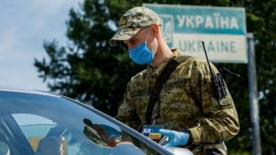 Въезд в Украину позволят еще одной категории иностранцев - наблюдателям на местных выборах