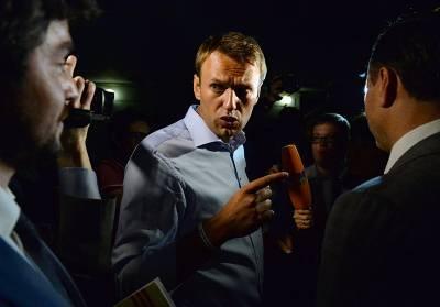 Генпрокуратура направила в Германию новый запрос по инциденту с Навальным