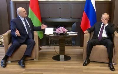 """""""Украинского сценария"""" не будет. Итоги встречи Путина и Лукашенко"""