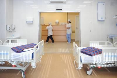 Петербургу выделят 841,8 млн рублей на выплату стимулирующих медикам