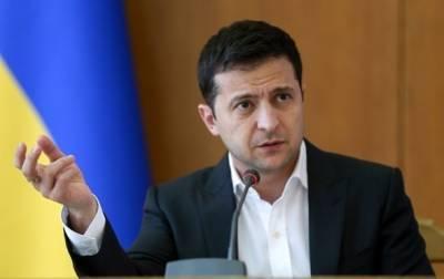Зеленский прокомментировал отравление российского оппозиционера Навального