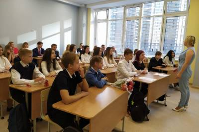 Четыре учителя гимназии в Ленобласти заразились коронавирусом