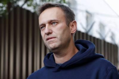 """Институт оборонных исследований Швеции подтвердил, что Навального отравили """"Новичком"""""""